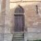 Restaurierung Kirchentür